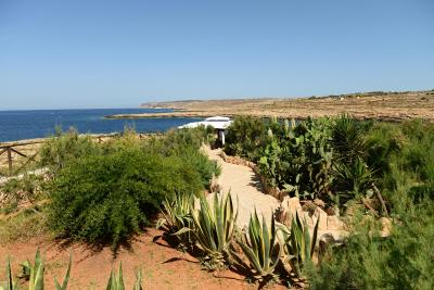 Cala Madonna Club Resort - Lampedusa - Foto 21