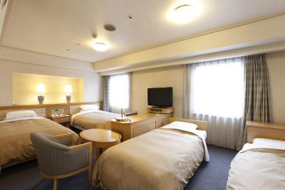photo.5 ofホテルグランテラス帯広