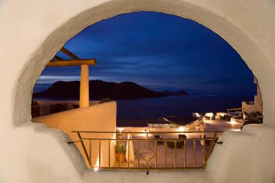 Therasia Resort Sea and SPA - Vulcano - Foto 4