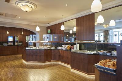 Hotel London Zentrum Empfehlung