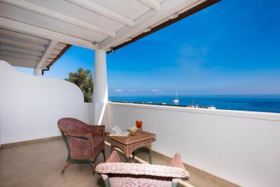 Hotel Ossidiana - Stromboli - Foto 9