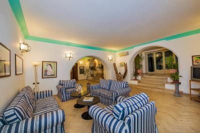 Hotel Ossidiana - Stromboli - Foto 23