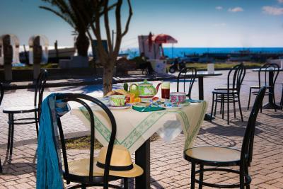 Hotel Ossidiana - Stromboli - Foto 33