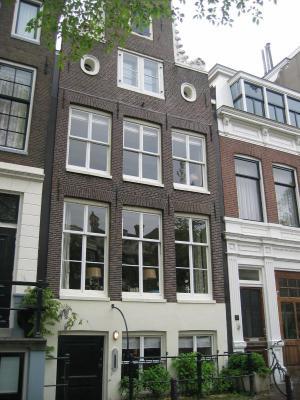 B B Herengracht 21 Niederlande Amsterdam