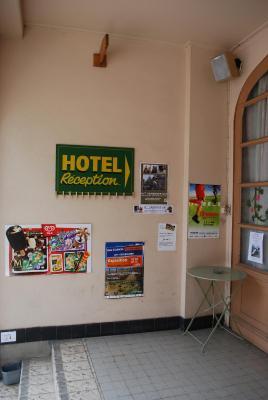 Hotel de la cornette bon secours belgique for Bon de reservation hotel