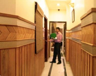 Hotel Wood Castle New Delhi India Booking Com