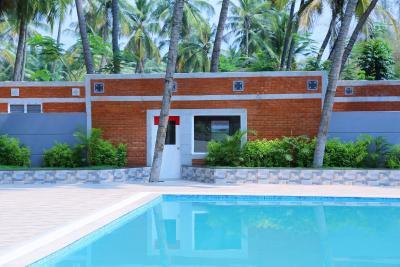 Good - Review of Celebrity Resort, Hyderabad, India ...