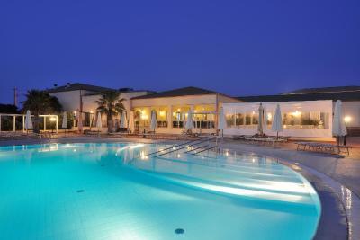 Sikania Resort & Spa - Butera