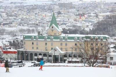 photo.5 ofホテル ナトゥールヴァルト 富良野