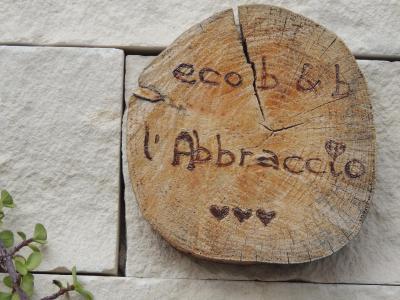 Eco B&B L'Abbraccio - Ragusa - Foto 2