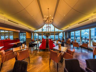 Hotel Grand Amrath Kurhaus