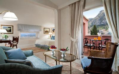 Belmond Grand Hotel Timeo - Taormina - Foto 7