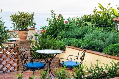 Hotel Sirius - Taormina - Foto 8