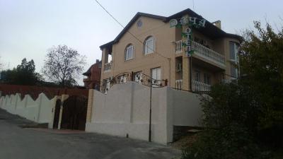 Hotel Dacha