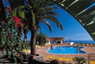 Aloha d'Oro Hotel - Acireale