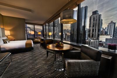 Bentley Hotel New York City Ny Booking Com
