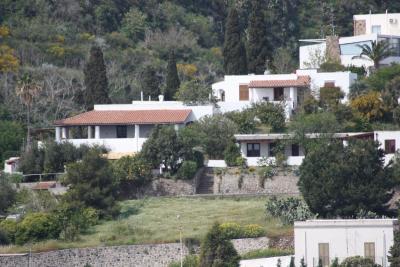 Hotel Villa Diana - Lipari - Foto 5
