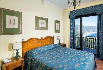 Hotel Sirius - Taormina - Foto 11