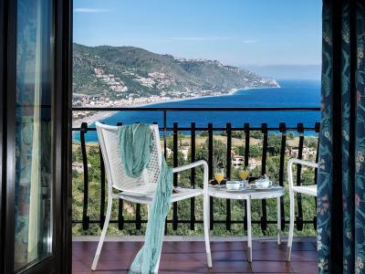 Hotel Sirius - Taormina - Foto 14