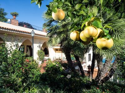 Hotel Sirius - Taormina - Foto 3