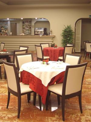 Best Western Hotel Stella d'Italia - Marsala - Foto 15