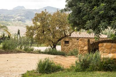 Agriturismo Feudo Muxarello - Aragona - Foto 17