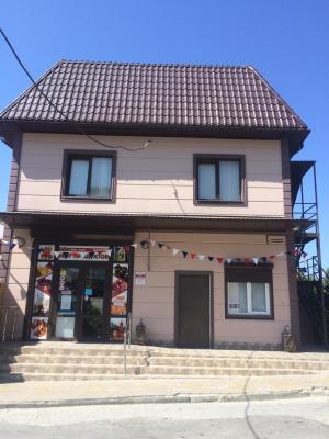 Hostel Uyutniy Nomer