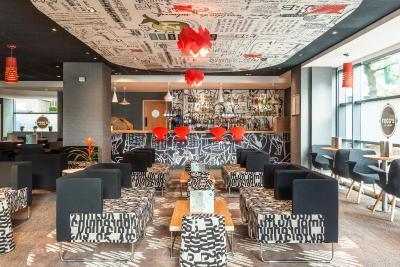 Hotel Ibis London Wembley Uk Booking Com