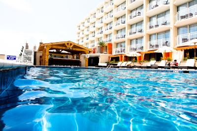 Best Deals for Ocean Club Hotel, Cape May, NJ - Booking.com