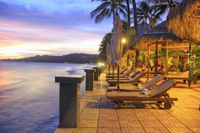 Hòn Rơm Sunlight Resort
