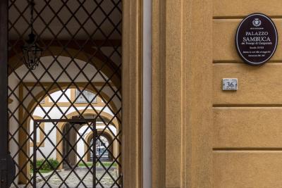 Heima Suite - Palermo - Foto 36