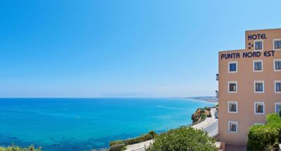 Punta Nord Est - Castellammare del Golfo - Foto 38