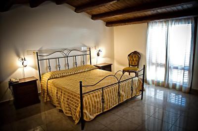 Hotel Aliai - Sciacca - Foto 20