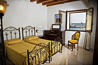 Hotel Aliai - Sciacca - Foto 43