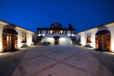 Locanda Gulfi - Chiaramonte Gulfi - Foto 28