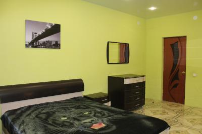 Apartment Nevskaya