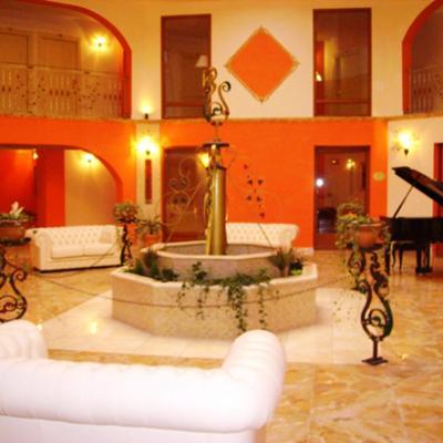 Hotel Helios Inn - San Cataldo - Foto 7