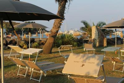 Hotel Eros - Vulcano - Foto 5