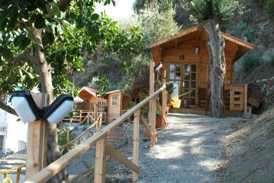 Hotel Cirucco Village - Milazzo - Foto 29