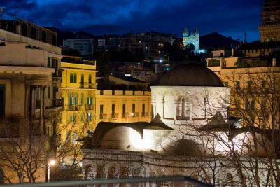 Garibaldi B&B - Messina - Foto 27