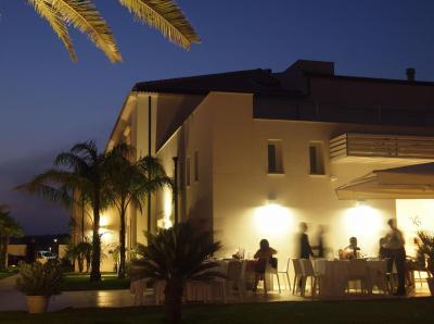 Hotel Villa San Bartolo - Vittoria - Foto 10