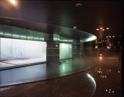 photo.2 ofすすきの天然温泉 スパ・サフロ