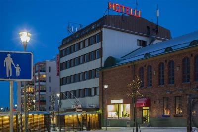 hotelli palomestari ale pub jyväskylä