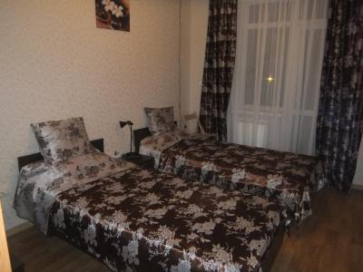 Guest House on Stasova 59