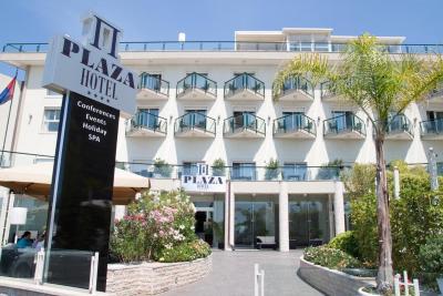 Plaza Hotel Catania - Catania - Foto 1