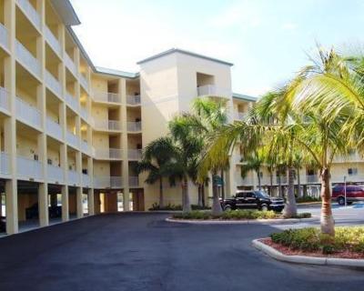 Boca Ciega Condo Resort St Petersburg Fl