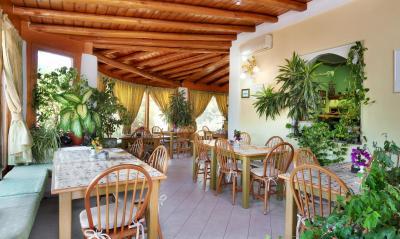 Hotel Residence Mendolita - Lipari - Foto 3