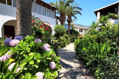 Hotel Residence Mendolita - Lipari - Foto 6