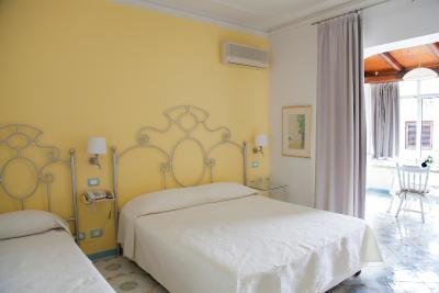 Hotel Residence Mendolita - Lipari - Foto 13