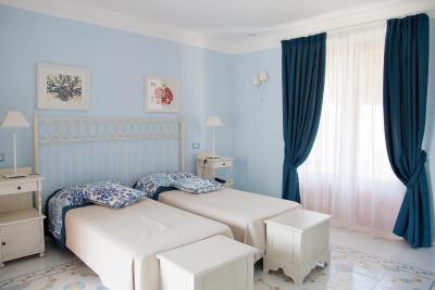 Hotel Residence Mendolita - Lipari - Foto 11